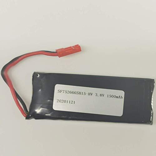 SANROCK X105W RC Drone Batterie 3.7V 1500mAh