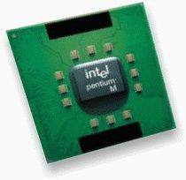 CPU Intel® Pentium® M processor 740(2m Cache, 1.73GHz, 533MHz FSB), rh80536sl7sa, 478pines Micro FCPGA, Bulk