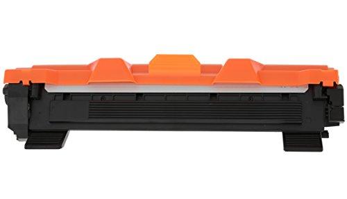 TONER EXPERTE® TN1050 Toner kompatibel für Brother HL-1110 HL-1112 DCP-1510 DCP-1512 DCP-1610W DCP-1612W HL-1210W HL-1212W MFC-1810 MFC-1910W (1000 Seiten)