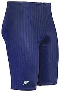 Speedo Aquablade Men's Jammer Tech Suit Swimsuit - Adult