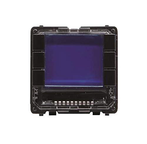 Klinknagels - radiomodule/versterker inbouw, 2 + 2 W, 230 V
