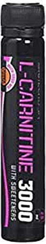 Biotech USA L-Carnitine Ampulle 3000 Orange 25ml (Pack of 20)
