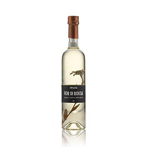 """Liquore Stella Alpina \""""Fior di Roccia\"""" 500"""