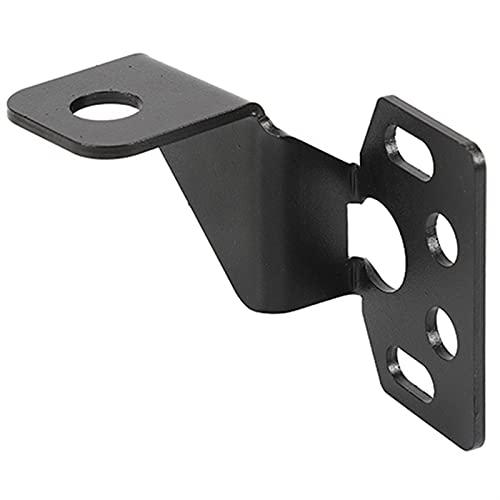 YANYAN Ring Store Ajuste para Suzuki Jimny 2019 2020 2021 Coche Titular del Soporte del Soporte del Soporte del Soporte del Soporte del Soporte del Soporte (Color : Black)