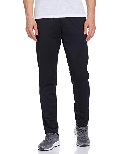 Under Armour Recovery Travel Track Pant Pantaloni, Uomo, Nero, LG