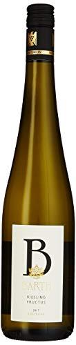 Wein- und Sektgut Barth Riesling Fructus QbA Bio (1 x 0.75 l)