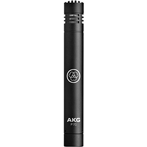AKG Perception 170 Professional Instrumental Microphone
