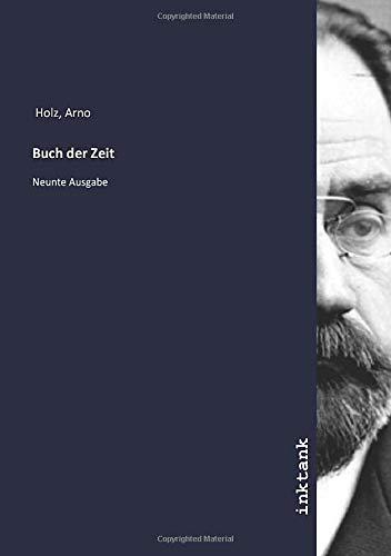 Buch der Zeit: Neunte Ausgabe