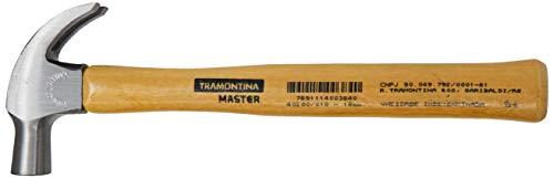 Tramontina 40200018, Martelo de Unha 18 Mm