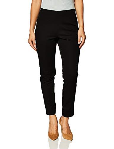 Tommy Hilfiger Damen Jazlyn HW Ankle Leggings, Schwarz (Black Beauty 094), 31W / 32L