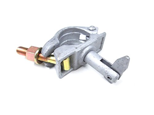 1 x Kippstiftkupplung 48,3 mm SW22 EN74 - 1 B Kippstift Kupplung Gerüst