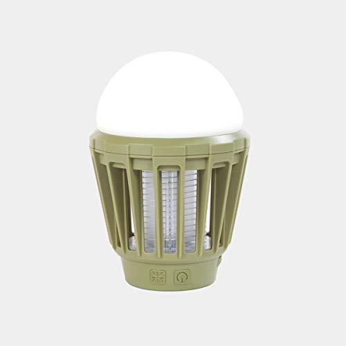 [マウントスミ(Mt.SUMI)] LEDモスキートランタン カーキ OS2101ML-KAK