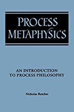 Process Metaphysics: An Introduction to Process Philosophy