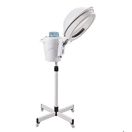 FDCJK Salon Casque Sèche Cheveux Cheveux Traitement Outil avec Capuche,pour Salon de Coiffure Maison Spa
