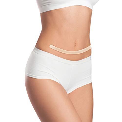 Fita Lmina Skin, Ortho Pauher, Nude, 45 x 3 cm