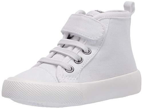 Canvas Shoes for Toddler Girls