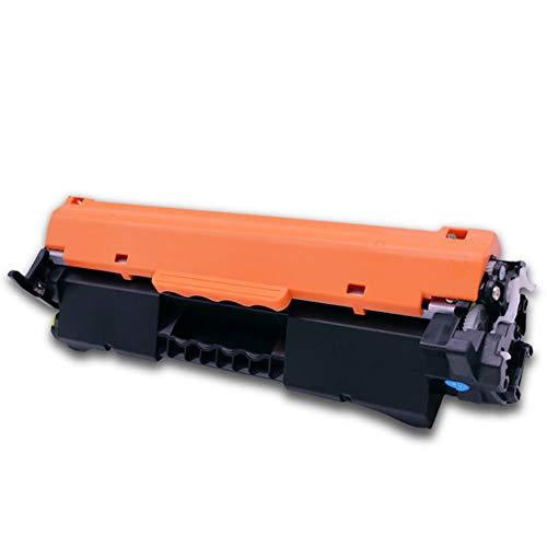 Kompatibel mit HP-Drucker Black Toner Patrone cf218a/hp18a/M104w/M132a Laser EIN Drucker Multicolor Toner-Patrone-Regal, Bildgebung-Tum-Chip