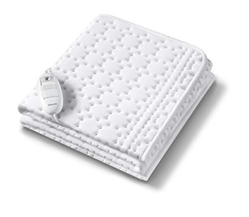 Beurer UB 30 Wärmeunterbett, mit 3 Temperaturstufen und Überhitzungsschutz