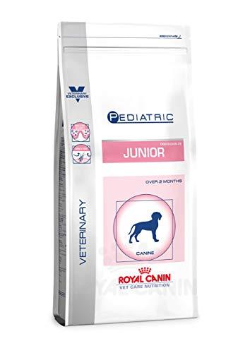 ROYAL CANIN Alimento para Perros Junior - 10 kg 🔥