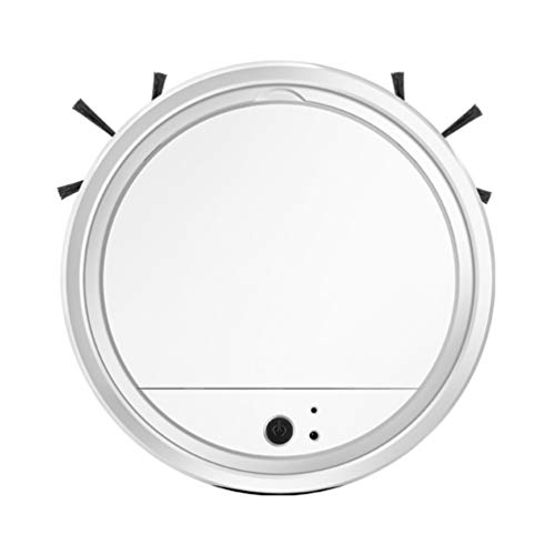 Review NOBRANDED Robotic Vacuum Cleaner Mop UV Sweeping Robot Auto Home Cleaning Machine for Carpet ...