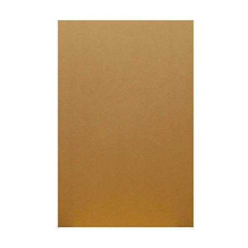 ボックスバンク ダンボール 板・工作・アート用 (90×60.5cm) 4mm厚 10枚セット FB07-0001
