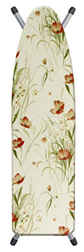 Sale!! Laundry Solutions by Westex 4-Layer Ultra Thick Supreme Ironing Board Cover & Pad, 15 x54, ...