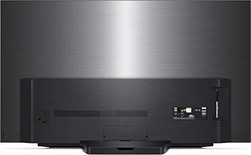 LG OLED55CX9LA 139 cm (55 Zoll) OLED Fernseher (4K, Dual Triple Tuner (DVB-T2/T,-C,-S2/S), Dolby Vision, Dolby Atmos, Cinema HDR, 100 Hz, Smart TV) [Modelljahr 2020] - 19
