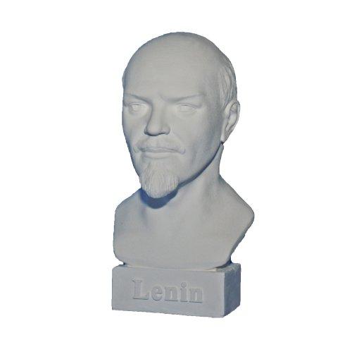 gipsnich Büste Lenin, Wladimir Iljitsch