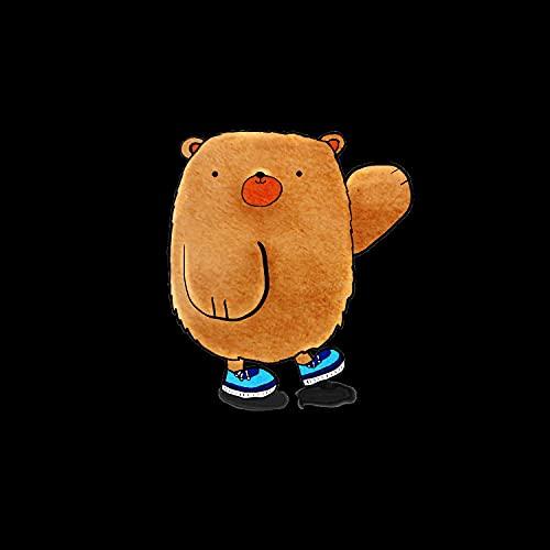 Me and My Teddy Bear (feat. DJ No Crust)