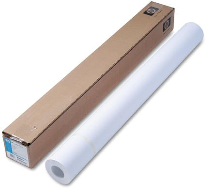 HP C6020B - Coated Paper - 36in, 914mm x 45.7m - 90gsm B0084HX50I  | Sehr gute Qualität