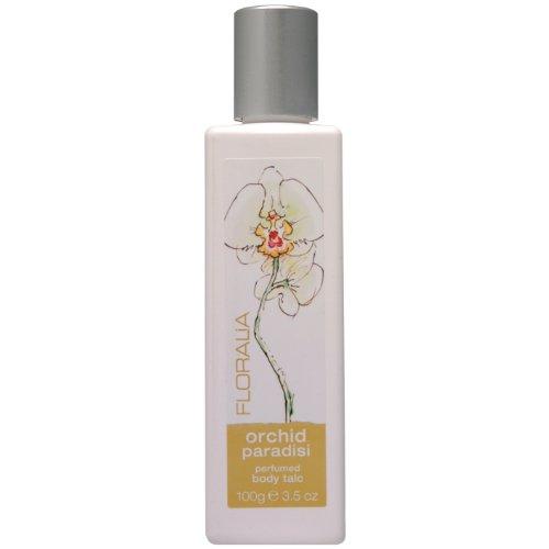 Mayfair Orchidée Paradisi Parfums pour femme par Floralia Talco 100 g