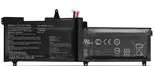 ASKC 15.2V 76Wh C41N1541 Laptop Batería para ASUS ROG Strix GL702V GL702VS GL702VS-BI7N12 GL702VT GL702VT-GC026T GL702VM GL702VM1A GL702VM-DB71 0B200-02070000