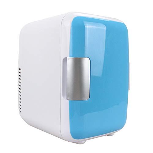FISHD Refrigerador portátil del Coche Caja fría eléctrica portátil Congelador Aislante Caja...
