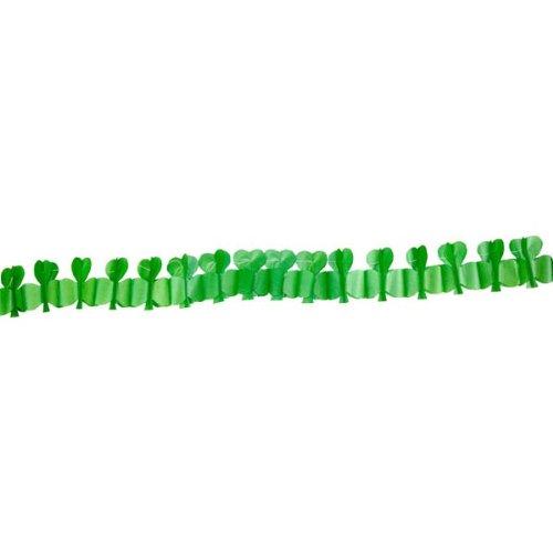 Aptafetes - Guirlande Saint Patrick 3 mètres
