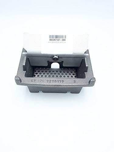Quemador estufa pellet Nordica Extraflame 004278159-002287137