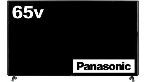 パナソニック 65V型 有機EL テレビ ビエラ TH-65EZ950 4K USB HDD録画対応 2017年モデル