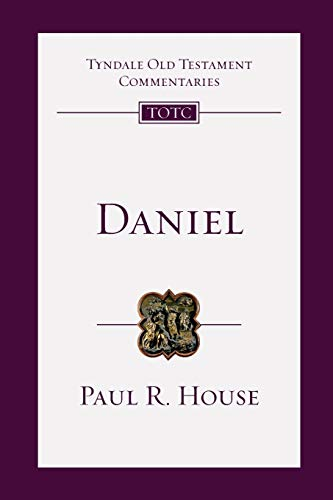 Image of Daniel: An Introduction and Commentary (Tyndale Old Testament Commentaries)