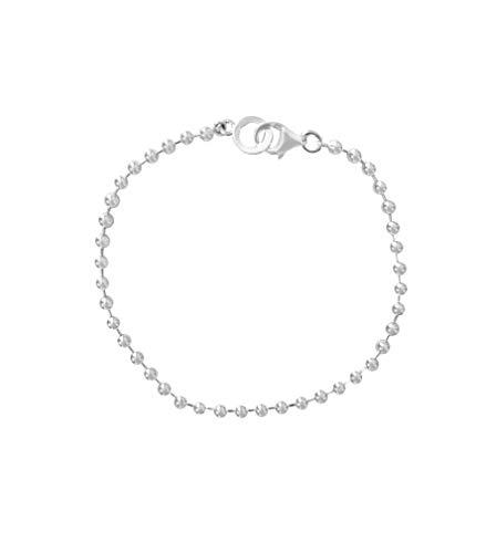Dodo Mariani Herren-Armband aus Silber Kollektion Pallini Grandi AP105/2