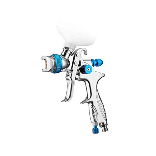 Wide-variërend H887 1.4mm Nozzle Professional spuitpistool verfspuit Air spuitpistool for het schilderen Auto Aerograph…