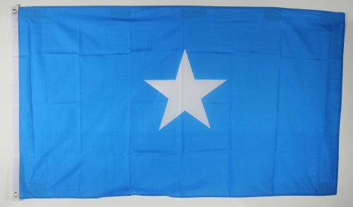 Fahne Flaggen SOMALIA 150x90cm