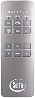 Serta Motion Plus Replacement Remote for Adjustable Beds