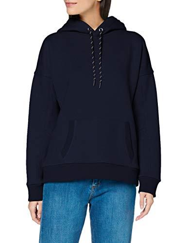 Cecil Damen 301347 Pullover, deep Blue, Medium