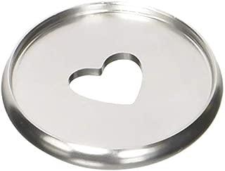 Create 365 RINDR-02 Happy Planner Medium Metal Expander Discs 11/Pkg Silver