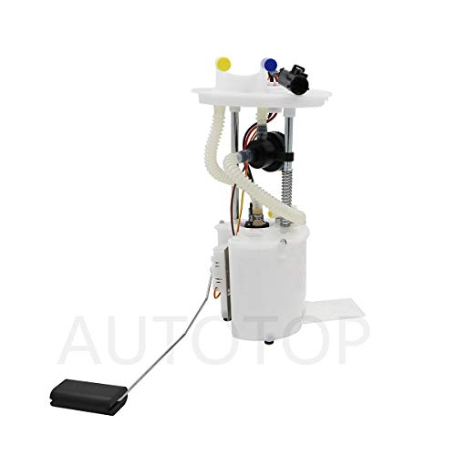 CUSTOM E2291M New Electric Fuel Pump Module...