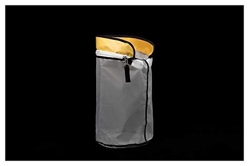 Bolsa De Burbuja De 5 Galones Y 220 Micras Bolsas De Hachís De Burbujas Para Extracción Y Producción De Hierbas Bolsa De Filtro Bolsa Con Cremallera Bolsa De Burbujas De Aire Apto Para Cocina Casera