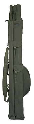 Fox Royale 5-rod Quiver Combo 3x 13ft Taschen - Rutentasche für Karpfenruten, Angeltasche für Angelruten, Tasche für Karpfenrute
