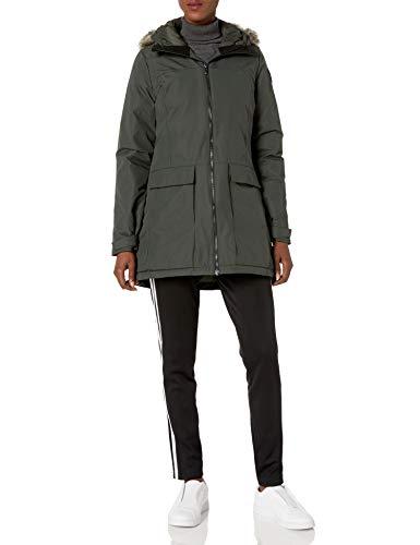adidas outdoor Xploric Parka - Chaqueta Impermeable para Mujer, Mujer,...