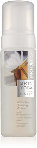 Artdeco Skin Yoga Face femme/woman, White Tea Cleansing Mousse, 1er Pack (1 x 150 ml)