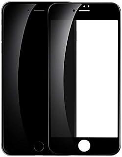 واقيات شاشة الهاتف - طبقة زجاجية فاخرة ثلاثية الأبعاد لهاتف iPhone 8 7 Plus 0.23 مم PET غطاء كامل الحافة حامي الشاشة لـ iP...