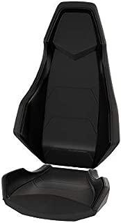 Slingshot Velocity Street Sport Seats - Gloss Black - Pair